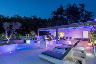 Magnifique Appartement Toit Terrasse Ecully