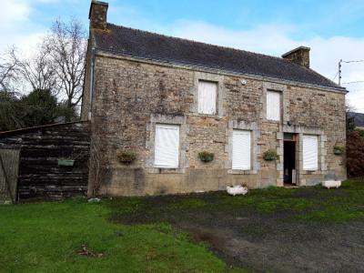 Maison de pays Saint Jean Brévelay 5 pièce (s) 72 m²