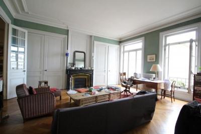 Bel Appartement familial Rue Vendôme 162m²