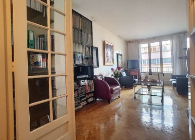 Vente Appartement Paris Plaisance - 78 m²