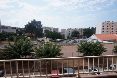Appartement vendu loué secteur Pietralba