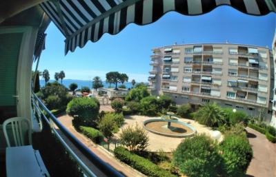 Appartement 2 pièces 39 m² à Cagnes Sur Mer