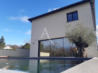 Villa Pibrac Centre, 5 pièce (s) 168 m²