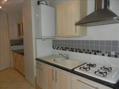 Appartement T3 lyon 09 - 3 pièces - 78.92 m²