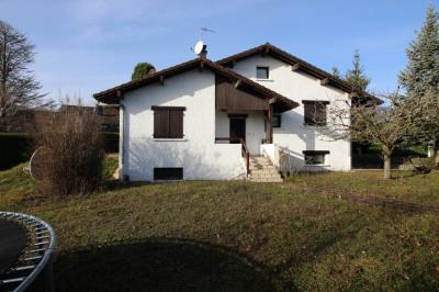 Maison SÉgny 6 pièce(s) 164.46 m2
