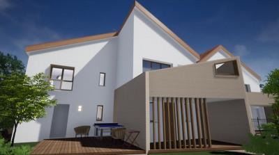Maison 5 pièce (s) 122.30 m²