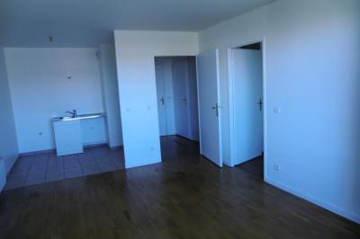 APPARTEMENT ST OUEN L AUMONE - 2 pièce(s) - 40 m2