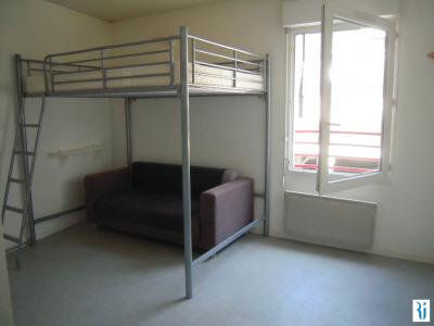 Appartement Rouen 1 pièce (s) 19.15 m²
