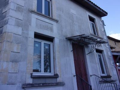 Maison 5 pièces Montlieu la Garde