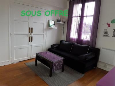 Immeuble Argenteuil 119 m²