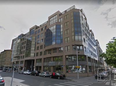 Bureaux Lyon 105 m2