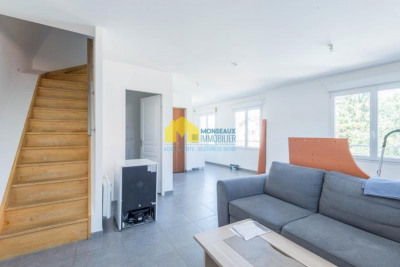 Appartement sainte geneviève des bois - 3 pièce (s) - 69 m²