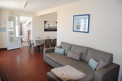 Location vacances maison / villa Hossegor 800€ - Photo 5