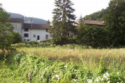 Vente maison / villa Dortan (01590)