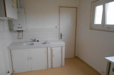 Appartement Saint-quentin - 2 Pièce(s) - 56 M2