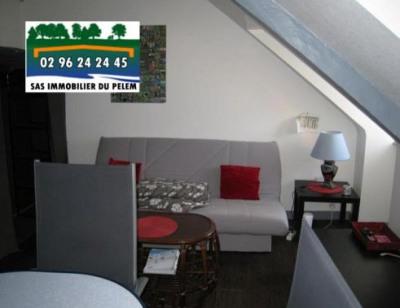 Appartement guingamp - 1 pièce (s) - 20 m²