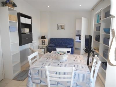 Location vacances appartement Royan 540€ - Photo 4