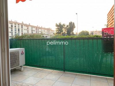 Appartement SALON DE PROVENCE 3 pièce (s) 63,88m²