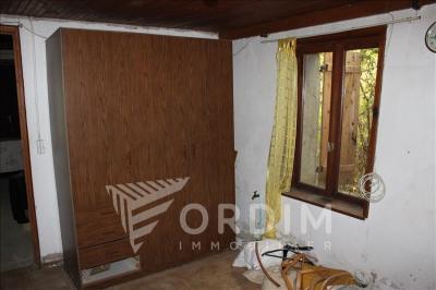 Maison ancienne auxerre - 7 pièce (s) - 153 m²