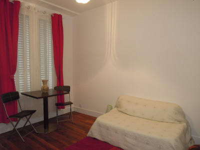 Vente appartement Aulnay-sous-Bois