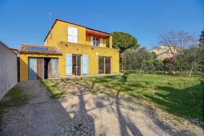 EXCLUSIVITÉ C2i, Manduel villa de 157m² sur 500m² de terrain