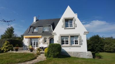Maison individuelle fouesnant - 6 pièce (s) - 166 m²