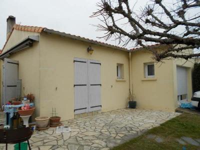 Vente maison / villa Vaux sur Mer (17640)