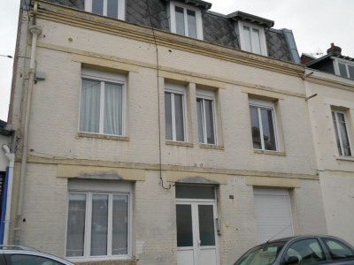 Appartement Saint Quentin 3 pièce(s) 72 m2