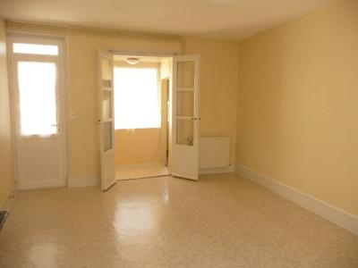 Appartement T2 lumineux Centre Montoire