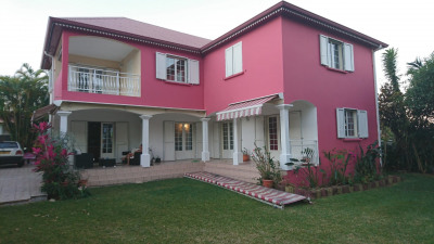 Villa 8 rooms