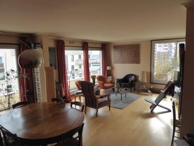Appartement 5 pièces avec terrasse arborée