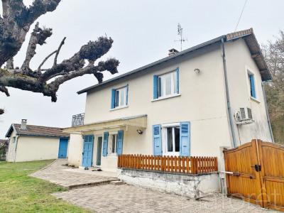Maison Ruy 4 pièce (s)