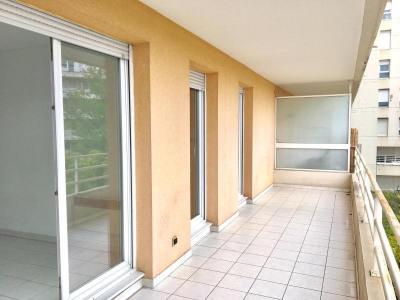 Appartement Aix En Provence - 2 pièce (s) - 45.0 m²