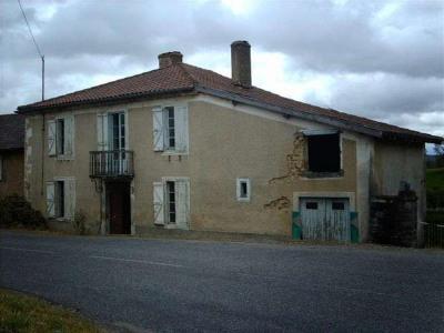 Vente maison / villa Masseube