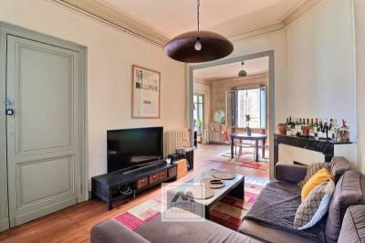 Appartement, 85 m² - Bordeaux (33000)