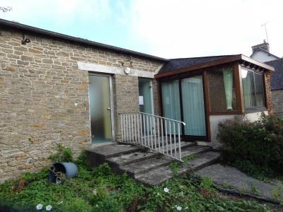 Maison st nicolas du pelem - 2 pièce (s) - 40 m²