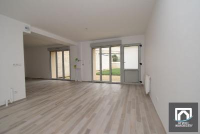 MAISON DE VILLE BLOIS - 4 pièce(s) - 83.32 m2