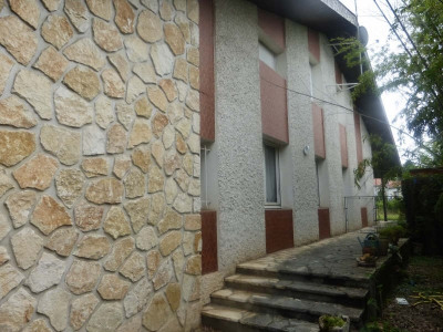 Maison d'architecte Fumel