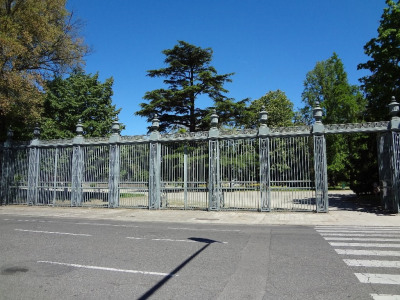 Toulouse Grand Rond