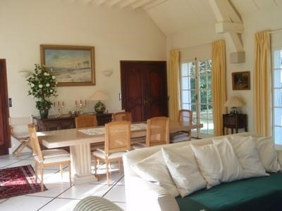 Vacation rental house / villa Le touquet-paris-plage 2 461€ - Picture 3