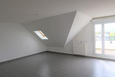 A saisir très bel attique 4/5 Pièces 116 m² au sol