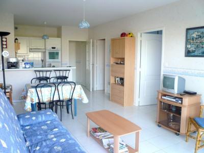Appartement Stella 2 pièce (s) 41 m²