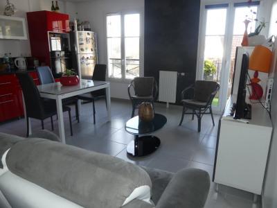 Vente appartement Crosne