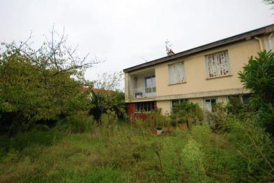 Maison Bezons 4 pièces 88 m²