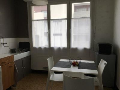 A louer - type 1 de 32 m² - rue de fougères