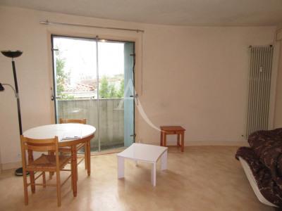 Appartement Perigueux 1 pièce (s) 24.84 m²