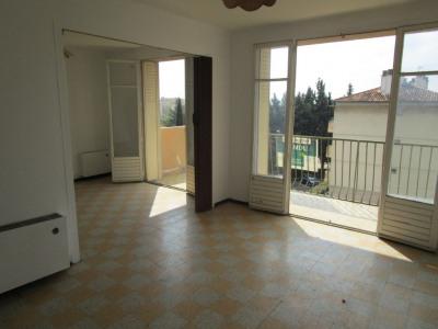 Appartement Aix En Provence 5 pièce (s) 79.49 m²