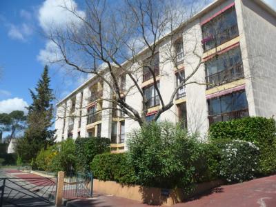 Appartement Aix En Provence 3 pièce(s) 55.44 m2