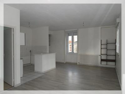 Appartement Ancenis 2 pièce (s) 52.76 m²