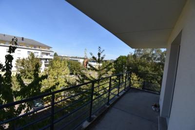 Appartement Metz 2 pièce(s) 37.70 m2
